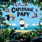 livre Capitaine Papy